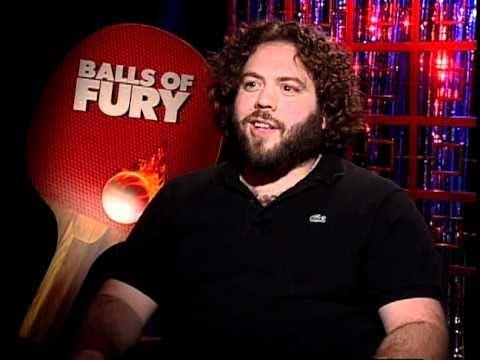 Balls of Fury - Exclusive: Dan Fogler