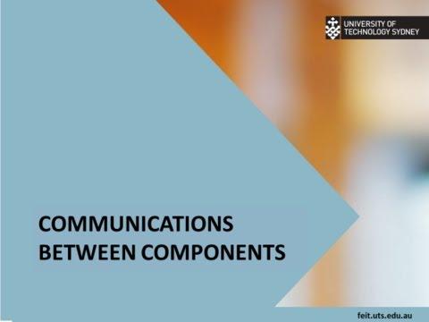 Web systems   Inter process communication