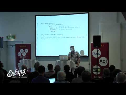 Building a Scalable Real Time Bidding Exchange  - Philip Clarke - Erlang User Conference 2015