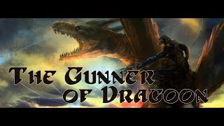 [360 3D 60fps] VR Game The Gunner of Dragoon