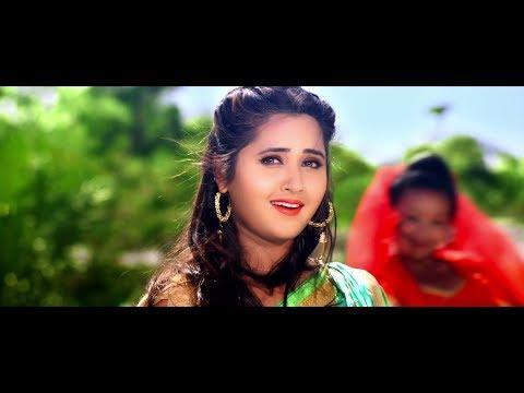 Khesari Lal, Kajal Raghwani का सबसे हिट गाना - Jhooli Jhooli Kanawa - Muqaddar -Bhojpuri Song 2017