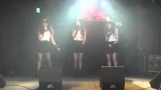 2012年10月05日の目黒鹿鳴館での涼風さんのワンマンライブから、 Lady Go!! の出演部分です。 ここでヴァンパイアに続き新曲が披露されました。...