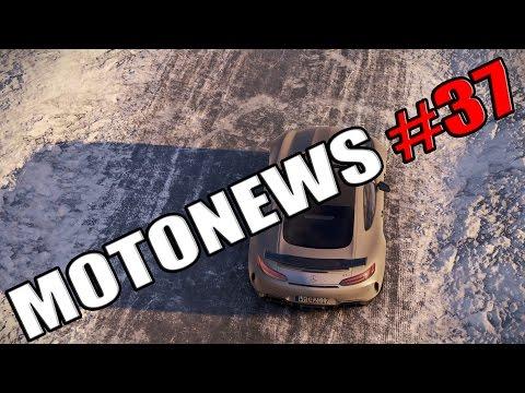 MotoNews #37 - Recorded on 31/01/2017 & 10/02/2017 [Napisy PL]