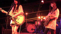 AZURE RAY Live Highlights @ Glass House (Oct 2010)