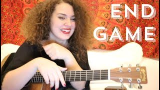 Taylor Swift, Ed Sheeran, Future - End Game Cover
