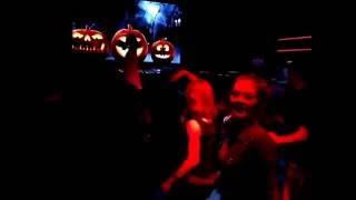 HALLOWEEN SALSA PARTY 2016 в клубе