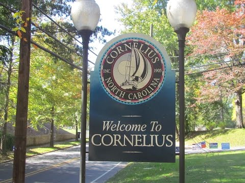 Cornelius, NC - Downtown, Luxury Homes, Michele Veloso Real Estate Huntersville Realty