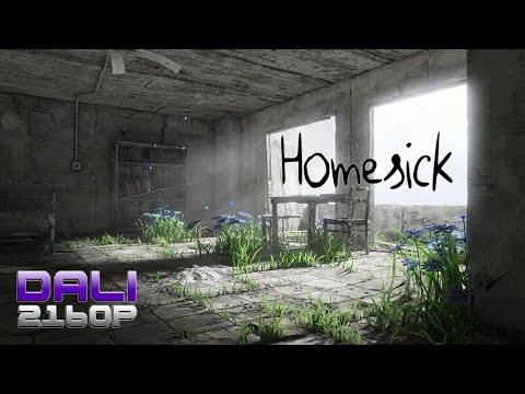 Homesick PC 4K Gameplay 2160p