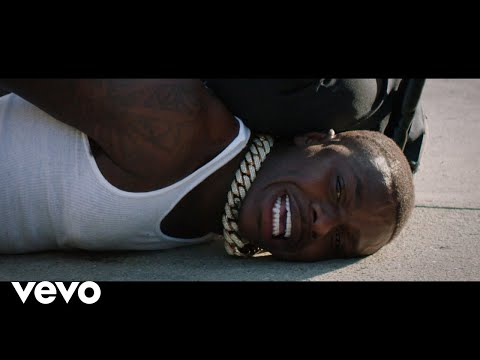 DaBaby - ROCKSTAR (Live From The BET Awards/2020) ft. Roddy Ricch