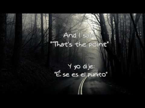 Eden - Drugs (Sub. Español/Lyrics)
