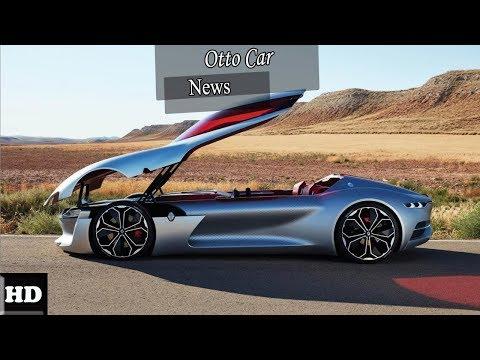 WOW AMAZING !!! TOP 5 FASTEST Luxury Sedan Car 2018  Spec & Price