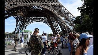 أخبار عالمية | #أمريكا: الهجمات الإرهابية بالعالم تراجعت بنسبة 9% في 2016