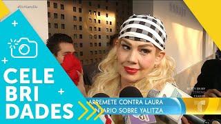 Niurka defiende a Yalitza de los ataques de Laura Zapata   Un Nuevo Día   Telemundo