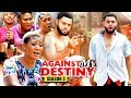 Against My Destiny Season 3 - Mercy Johnson 2018 Latest Nigerian Nollywood Movie full HD