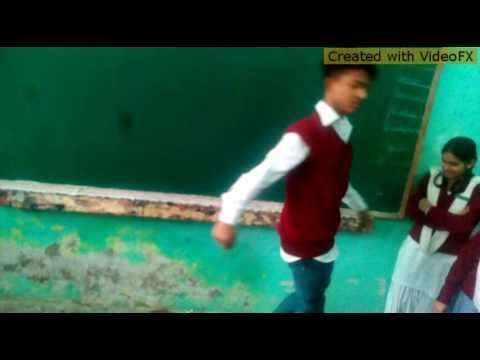 Kash wo pal song  dance by shekh