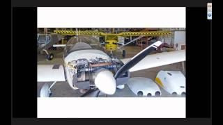 Webinar - UL Power Light Aircraft Engines