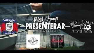 fredrik presenterar   cisco kid   west coast predator society