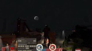 Team Fortress 2: Five Moons on Doublecross?