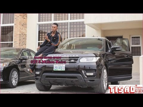 PATORANKING NEW HOUSE AND CARS IN 2017  worth sum of (#150 million)