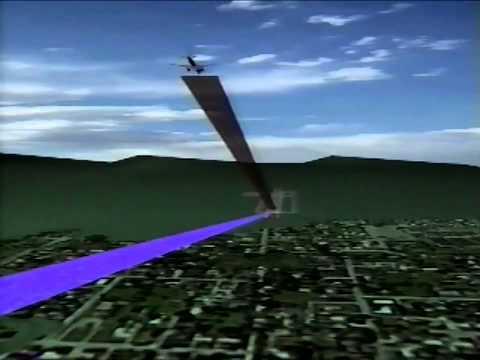 Wake Turbulence Avoidance   1995 Federal Aviation Administration Educational Documentary
