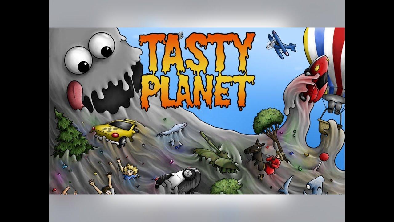 tasty planet back for seconds apk