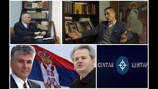 NIJE NEGO: Milan Veruović - Ubistvo Đinđića je zavera! I ambasade umešane! thumbnail