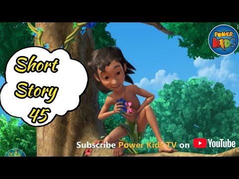Jungle Book Short Story Part 45