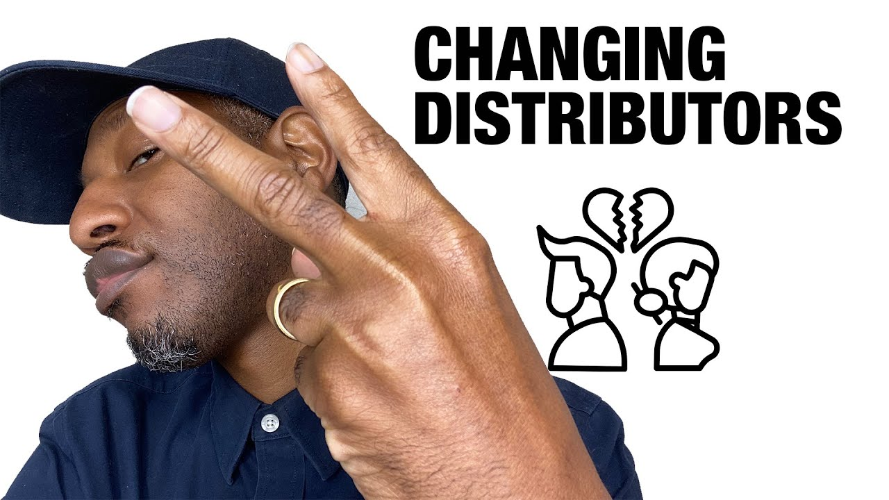 How to Change Digital Distributors: Tunecore, Distrokid, CD Baby