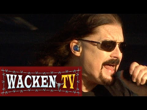 Dream Theater - 3 Songs - Live at Wacken Open Air 2015