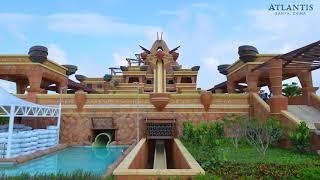 Atlantis Sanya: Aquaventure Water Park & The...