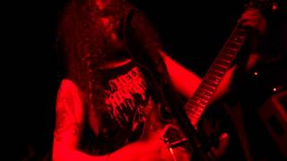 MUTILATION RITES Realms Of Dementia/White Death live