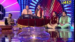 Voice Of Punjab Season 5 | Semi Final 1 | Puranchand Wadali | Pyarelal Wadali | Full Performance