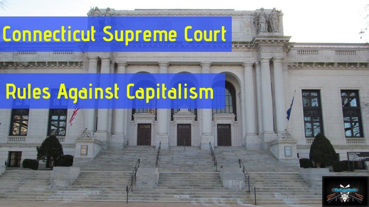 Connecticut Supreme Court Rules 4-3  Sandy Hook Families can sue Remington