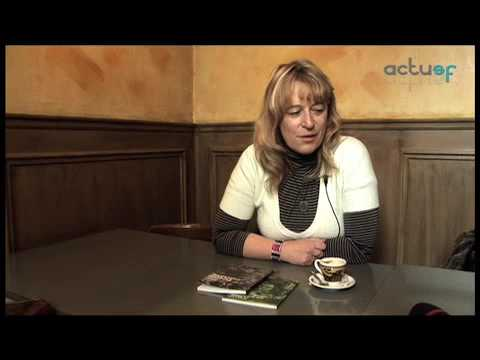 Interview Sylvie Lainé (09/2009)