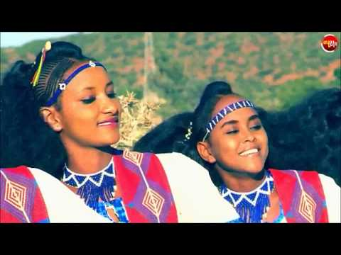 """Eritrean Traditional Music """"ጉራ"""" By Teshome Tekleab """" 