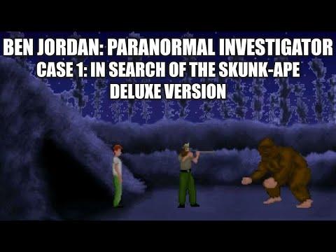 Ben Jordan 1 playthrough (deluxe version)