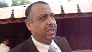 تصريح الدكتور عبد العزيز بلاوي عميد كلية الشريعة بأيت ملول لسوس 24