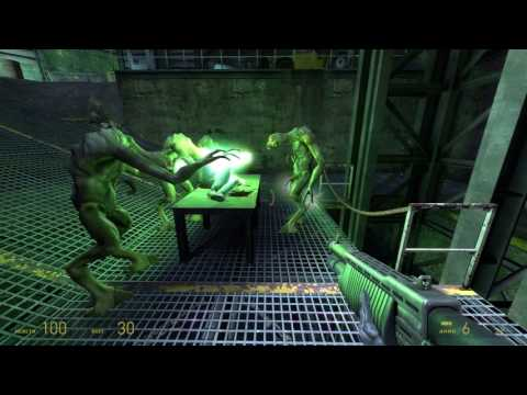 Half-Life 2: Episode Two - This Vortal Coil