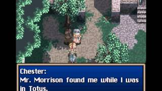Tales of Phantasia (english translation) - tales of phantasia english translation part 4 Part 1 - User video