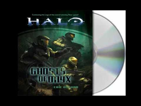 Halo: Ghosts of Onyx by Eric Nylund--Audiobook Excerpt