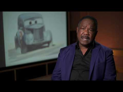 Cars 3: Isiah Whitlock, Jr.