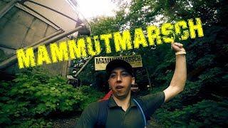 MAMMUTMARSCH 2018   Mammutmarsch 2018 GEFINISHED!!