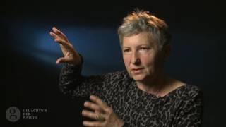 Gabriele Stötzer: Energetische Kraft