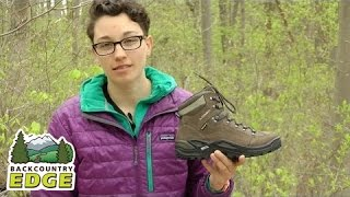 Lowa Renegade GTX Mid Backpacking Boot