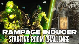 RAMPAGE INDUCER STARTING ROOM CHALLENGE: DIE MASCHINE ROUND 20 (Black Ops Cold War Zombies)