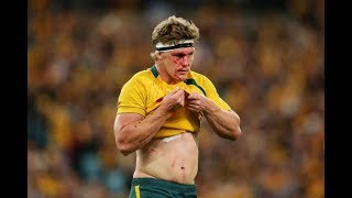 Michael Hooper - Rugby's Biggest Thugs