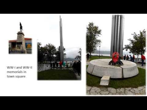 Lower Danube Cruise – Serbia