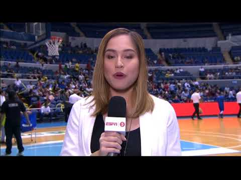 PBA 2018 Philippine Cup: NLEX vs. Magnolia Mar. 14, 2018