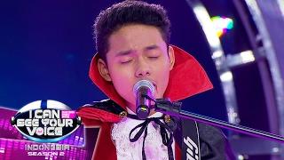 Download lagu Benar Benar Tak Terduga! Suara The Dracula Buat 1 Studio Terkejut  - I Can See Your Voice (13/2)