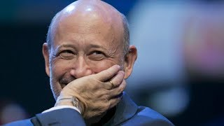Goldman Sachs Wants You To Think They